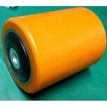 Rolki single do wózka Linde T16 T18 T20 T20P L14 85x105x110-12