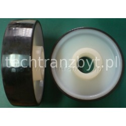 Koło 175x50 poliamid (1 szt.)