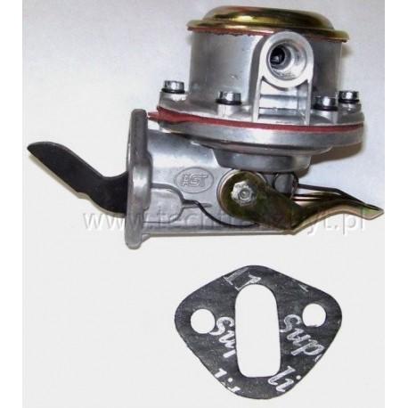Pompa paliwa D-2500 (2 OTW.) do wózka DV 1733