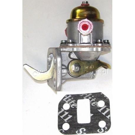 Pompa paliwa D-2500 (4 Otw.) nr.Kat.: 2642953