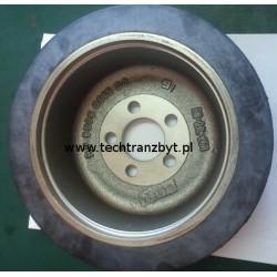 Koło napędowe Linde 230x90-45