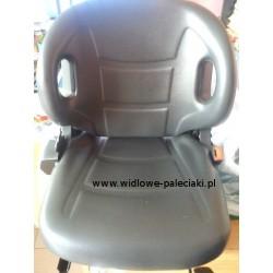 Fotel / Siedzenie z pasami i czujnikiem TOYOTA / Mitsubishi