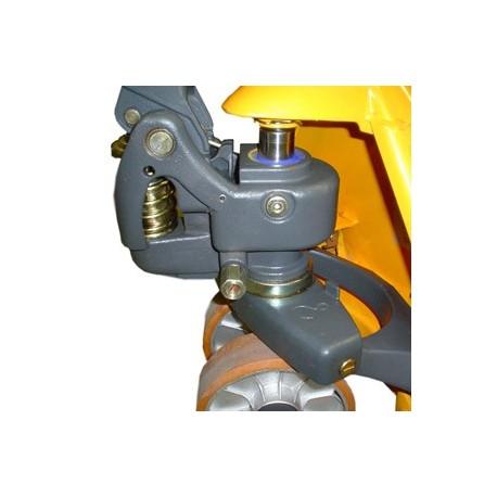 Agregat hydrauliczny z szybką pompą nr: 51109586