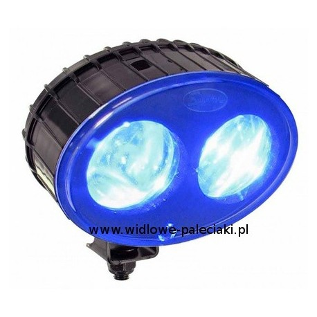 Lampa BLUE SPOT LED