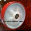 Koło poliamid/poliuretan 200x50-20 do wózków paletowych