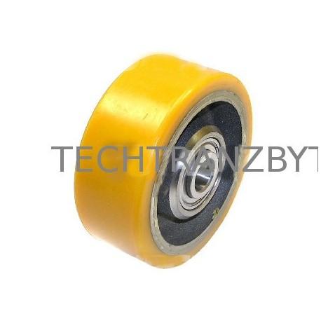 Koło podporowe BT 125x50/54-20
