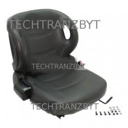 Fotel /siedzenie OBROTOWE operatora wózek widłowy Toyota, Mitsubishi