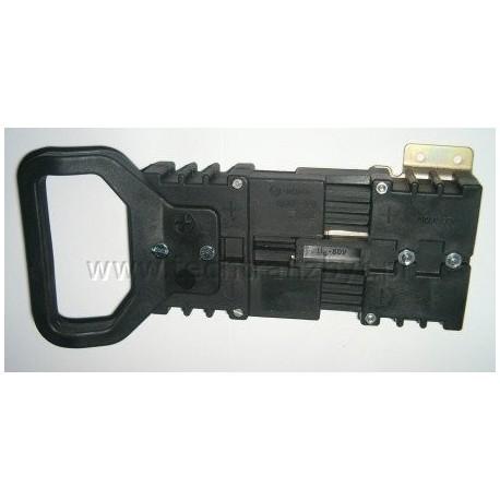 Złącze SZTSEE-100A do wózków EV-687NT EV-715 EP-011 ES-301 (wtyczka + gniazdo) + przewody