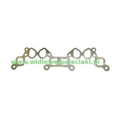 USZCZELKA KOLEKTORA K21 / K25 JUNGHEINRICH (AMEISE) / 50459602