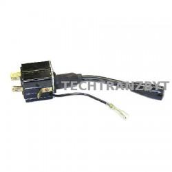 Przełącznik kolumny kierowniczej LINDE 0009732400