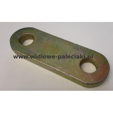 OKULAR / Cięgno płaskie cylindra wspomagania Balkancar SOLID