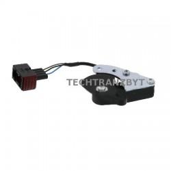 Mikroprzełącznik JUNGHEINRICH EJC 50450805
