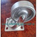 Zestaw skrętny Ø140 mm odporny na wysoką temperaturę +300°C