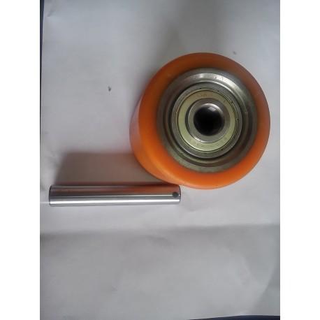 Rolka 85x75-17 Vulkollan BT200968, 167607