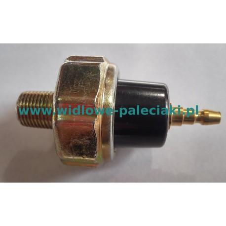 Czujnik / wskaźnik poziomu oleju do silnika NISSAN J15 - B