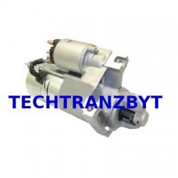 Rozrusznik Jungheinrich, 25-30BK / silnik GM 50018782