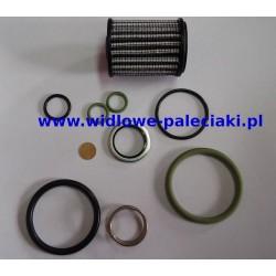 Filtr gazu LINDE 0009800540