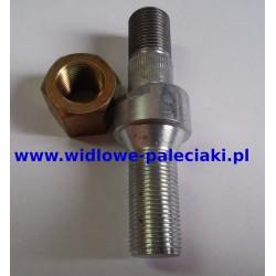 Śruba koła M-18X1,5 Balkancar DV1733