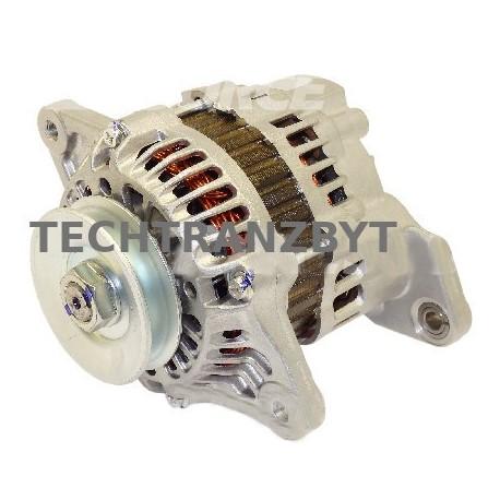 Alternator 50A silnika Nissan K21/K25