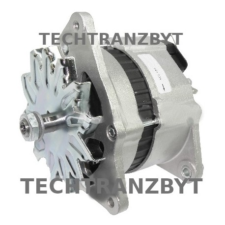 Alternator Jungheinrich 50043938