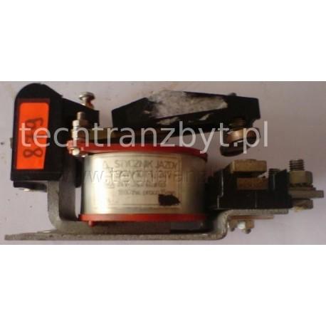 Stycznik jazdy SNW-102-1 WW