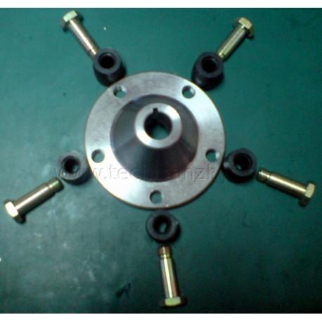 Sprzęgło pompy hydraulicznej DV 1733