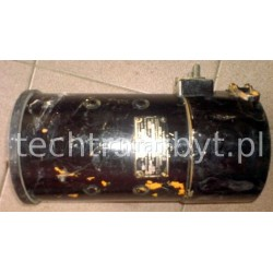 Silnik pompy EC(DK)-2,8/7,5/28 EV 717/735 nr. kat. 2630060000