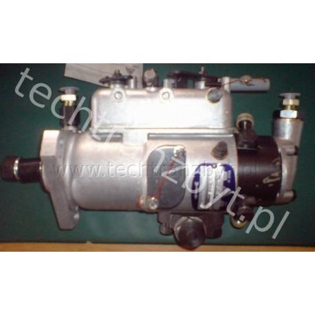 Pompa wtryskowa D 3900