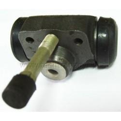 Cylinderek hamulcowy KSCD-22A do wózków widłowych: EV 698, EV 695 nr. kat.: KU 210402