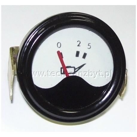 Wskaźnik ciśnienia oleju silnika DV 1733