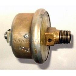 Czujnik ciśnienie oleju do wózków widłowych DV 1733