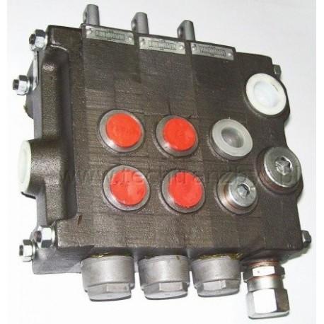 Rozdzielacz RX-346/4ISS3 do wózków DV-1784 DV-1794 nr.kat.:1290000