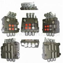 Rozdzielacz RX80 do wózków DV 1784 DV 1794 DV1792 nr.kat.: 12670000000