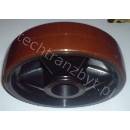 Koło 200x50 WRU4 2200 - poliuretan