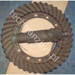 Koło talerzowe z wałkiem atakującym (EV 687) nk. 703001.01.02