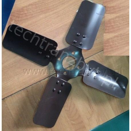 Wentylator silnika MF3 PERKINS D2500