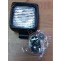 Lampa przednia robocza - Halogen do wózków widłowych