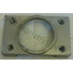 Sprzęgło pompy hydraulicznej - zabierak - wózka RAK