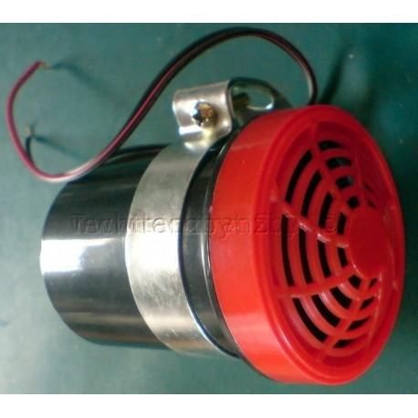 Sygnał dźwiękowy cofania do wózków widłowych 12 V