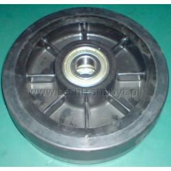 Koło gumowe AM22 / AM 2200 (piasta poliuretan) - Jungheinrich nr. kat. 51038867