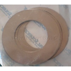 Podkładka sworznia belki wózka TOYOTA 5fg - 0,5 mm 1 szt.
