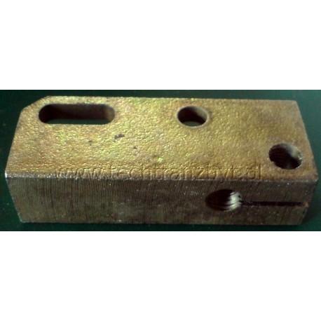 Konsola rozdzielacza RX-80 monolit DV 1792 DV 1788 DV 1786 DV 1784