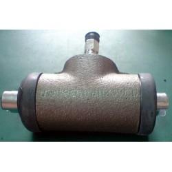 Cylinderek hamulcowy do wózków widłowych RAK - samo regulacyjny