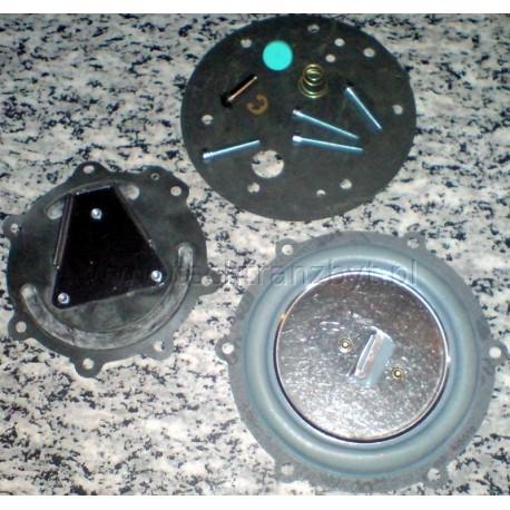 Zestaw naprawczy parownika gazu IMPCO COBRA 51210414