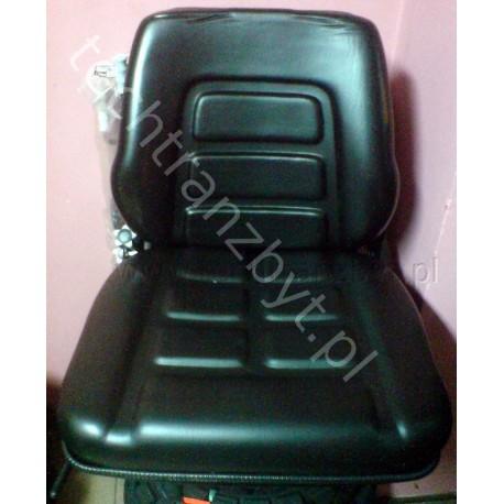 Siedzenie uniwersalne operatora wózka
