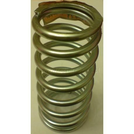 Sprężyna tłoka pompki (agregat) do wózka paletowego WRU4-2200
