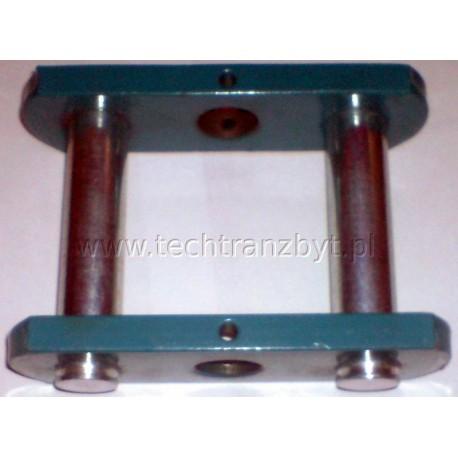 Łącznik tandemu rolek (komplet) do wózka paletowego AC