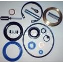 Zestaw naprawczy do wózka paletowego BT LHM 230 L2000 L2300 - kompletny