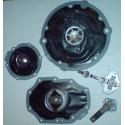 Zestaw naprawczy parownika gazu NIKKI (ASISAN) silnik MITSUBISHI 4G33, 4G41, itp. NISSAN J02, KOMATSU