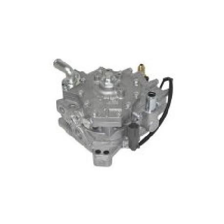 Parownik gazu (LPG) NIKKI EFI (2003/07 - 2007/08) - elektryczny do silników NISSAN K15 K21 K25
